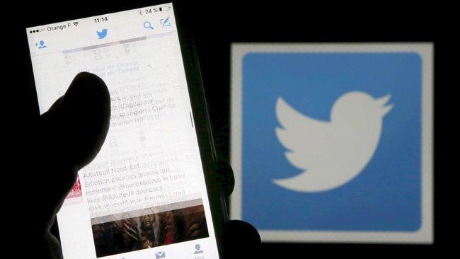 Twitter mengganti avatar telur yang mencirikan avatar pengguna baru dengan sebuah figur siluet berwarna abu-abu.