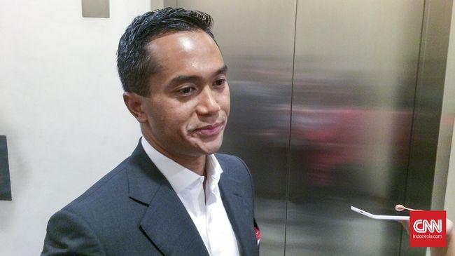 Wakil Ketua Umum KADIN Indonesia Anindya Bakrie mengingatkan UMKM merupakan penyangga perekonomian Indonesia yang ikut terkena hantaman pandemi corona.