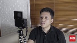 Bikin Gaduh, Arief Muhammad Klarifikasi Kronologi Ikoy-ikoyan