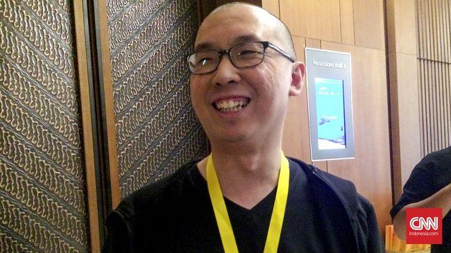 CEO Kibar Yansen Kamto, menilai ide Nadiem Makarim tentang Gojek sebagai ide gila. Semangat untuk memberi solusi atas masalah jadi kunci sukses Gojek.