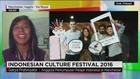 Indonesian Culture Festival 2016 di Manchester