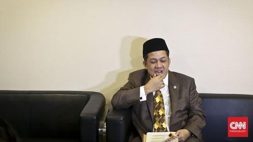 Fahri Curiga Kongkalikong LSM-KPK dan Oknum Besar Bermain