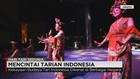 Kekayaan Budaya Tari Indonesia