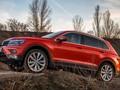 VW Tiguan Terbaru Tampil Lebih Sporty dan Canggih