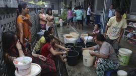 Overkapasitas Lapas, Koalisi Sipil Desak Reformasi Pemidanaan