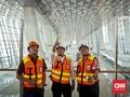 Garuda Indonesia Beroperasi Penuh di Terminal 3 Mulai 15 Juni