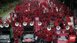 Buruh Akan Gelar Aksi May Day di Masa Corona
