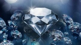 Cari Pembeli, Louis Vuitton Bawa Berlian Sewelo ke Singapura