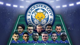 Modal Minim Leicester City untuk Jadi Raja Inggris