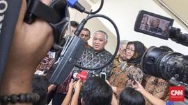 Kronologi Laporan Din Syamsuddin Dituding Radikal ke KASN