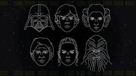10 Dialog Penting di Galaksi Star Wars