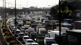 Arus Balik, Contra Flow Tol Cikampek-Jakarta Diperpanjang