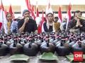 Tolak Pabrik Semen, Warga Kendeng Datangi PTUN Ajukan PK