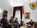 Empat Kesepakatan Tiga Negara di Pertemuan Yogyakarta