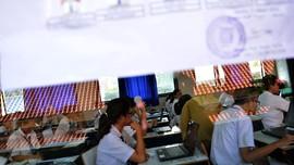 Jadwal Ujian Penentu Kelulusan SMP dan SMA di DKI Jakarta