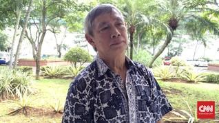 Christian Hadinata: Saya Tak Pernah Dapat Perlakuan Rasial