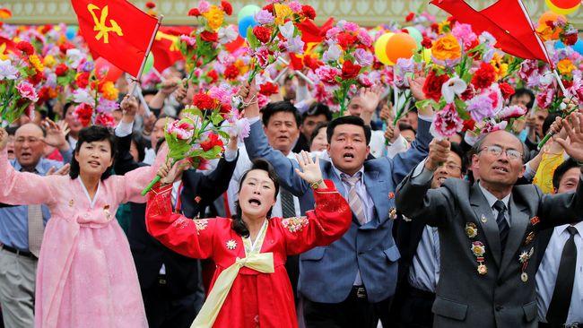 Korea Utara dilaporkan akan menggelar Mass Games atau festival seni dan gimnastik besar-besaran untuk pertama kalinya sejak lima tahun lalu.