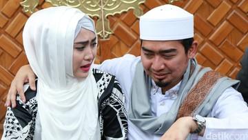 Cerita Ustaz Solmed Pulangkan Anak dari Pesantren karena Sakit