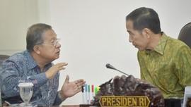 Jokowi Minta Kepala BP Batam Rampungkan KEK dalam Satu Bulan