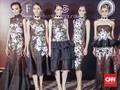 Sebastian Gunawan Pamer Koleksi di Paris Couture Week