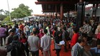 Pilot Lion Air Mogok, Jadwal Penerbangan Tertunda