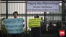 Komnas Perempuan Sebut RUU PKS Janji Semua Capres di 2014