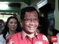 Mahfud MD Dukung Rencana Gugatan Warga Bukit Duri ke Ahok