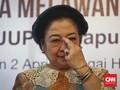 Megawati: PDIP Harus Menang, Haqqul Yakin Jokowi Jadi Lagi