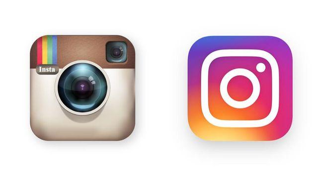 Fitur ini baru untuk mengganti logo Instagram telah tersedia untuk ponsel iOS dan Android.