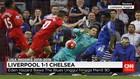 Chelsea Tahan Imbang Liverpool di Anfield