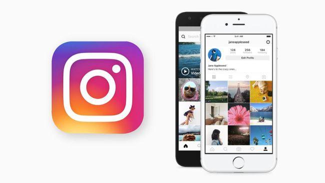 Cara Cegah Akun Instagram Diretas Orang
