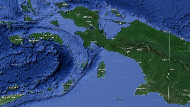 Jokowi Evaluasi Manfaat Dana Otsus Papua Rp94 T