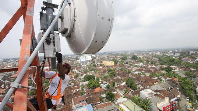 XL Axiata mengakui jaringan seluler di Lombok Utara sempat terimbas gempa bumi pada Minggu (5/8), namun kondisi BTS tak ada yang alami kerusakan.