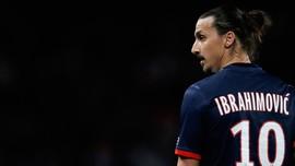 Simpul Jodoh Ibrahimovic-Mourinho