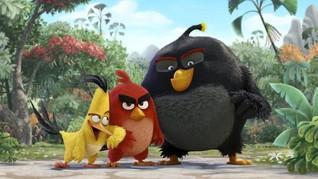 Pandemi Corona, Angry Birds Bikin Laba Rovio Melonjak Tinggi