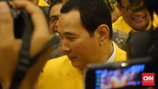 Tommy Soeharto menjadi Ketum Berkarya bertepatan dengan Supersemar dinilai untuk mengingatkan lagi momentum lahirnya surat 'sakti' Sukarno kepada Soeharto itu.