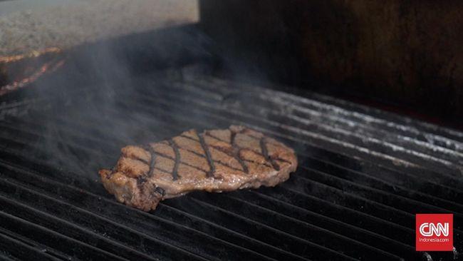 Beberapa hal patut jadi perhatian saat akan menyantap steak. Mulai dari potongan daging hingga tingkat kematangan.