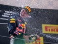 Verstappen Disamakan dengan Michael Schumacher