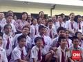 PNS Jakarta Dilarang Antarkan Anaknya di Hari Pertama Sekolah