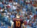 Francesco Totti Masih Ingin Main di Usia 40 Tahun