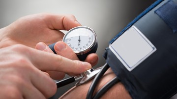 Ini Dampak Tekanan Darah Tinggi Sebelum Hamil