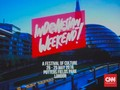 Akhir Mei, Indonesia 'Berlibur' di London