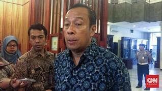 Gubernur Lemhanas Usul Negara dan PKI Minta Maaf