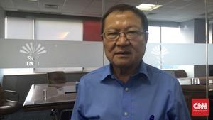 Rumah Sakit Apung dr Lie Tenggelam di NTB, Nihil Korban Jiwa