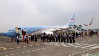 Kunjungan Jokowi ke Korsel-Rusia Bahas Impor Hingga Pajak