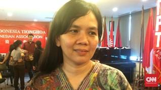Komnas Perempuan Sederhanakan Naskah RUU PKS