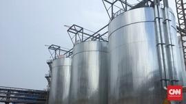 Pabrik Alumina China Mulai Beroperasi di Bintan Awal 2021