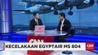 Dialog Tentang Kecelakaan Pesawat Egyptair