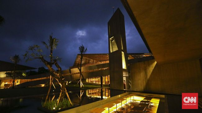 Bali, kini bukan hanya melulu soal budaya dan panorama. Ada destinasi unik dan edukatif yang bisa jadi jujugan pelesir baru.