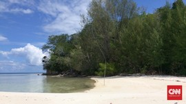 UU Cipta Kerja Permudah Asing Kelola Pulau di RI